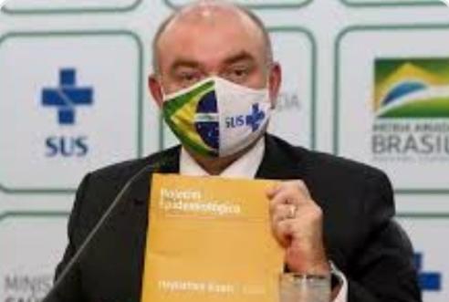15 MILHÕES de brasileiros podem virar o ano vacinados, diz Ministério da Saúde