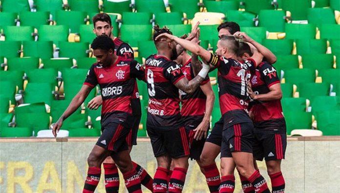 Técnico do sub-20 do Flamengo comanda treinos até chegada de novo treinador