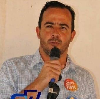 FÁBIO de Antônio Carlos que foi bem votado na Eleição de 2016, voltará a concorrer uma das vagas da Câmara