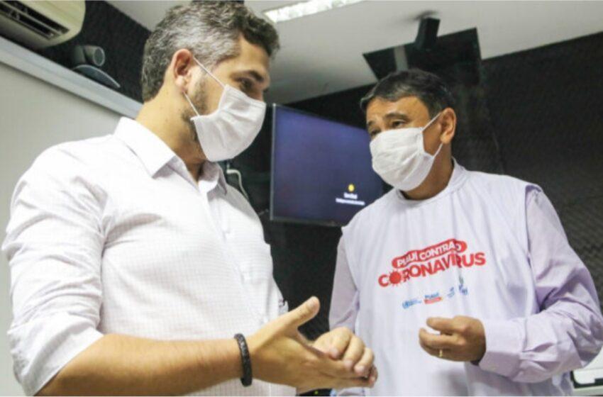 FUNDAÇÃO entrega ventiladores de transporte para cidades do interior