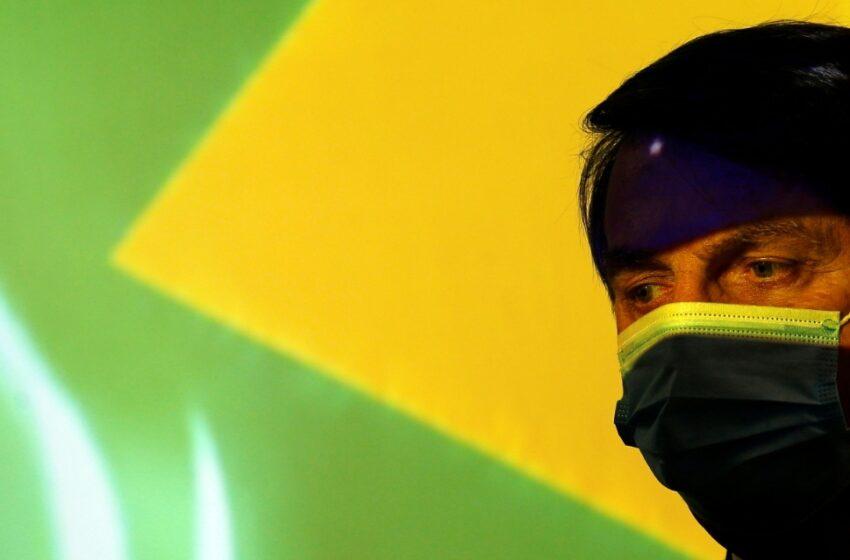 BOLSONARO sanciona lei que libera escolas de cumprir 200 dias letivos em 2020
