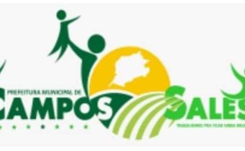 275 pessoas curadas em Campos Sales, das 334 contaminados pelo Covid-19