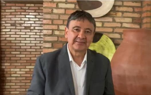 GOVERNADOR Wellington Dias entre os que emitiram Nota de Pesar pela morte do ex-prefeito Jurdan