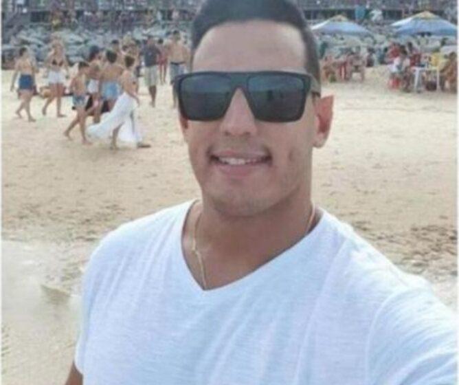 KAIQUE Gonçalves é assassinado enquanto bebia com jovens na cidade de Picos