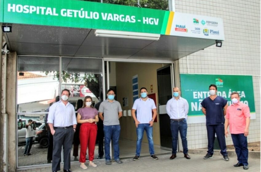 HGV retoma atividades do Projeto Lean suspensas devido à pandemia