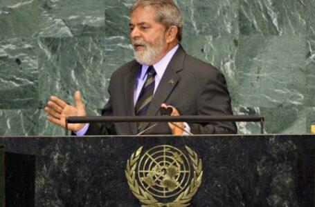 ONU convida o ex-presidente Lula para discursar, após fracasso de Bolsonaro