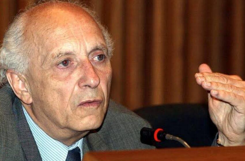 """DISCURSO de Bolsonaro foi """"agressivo"""" e não ajuda imagem do Brasil, diz Ricupero"""
