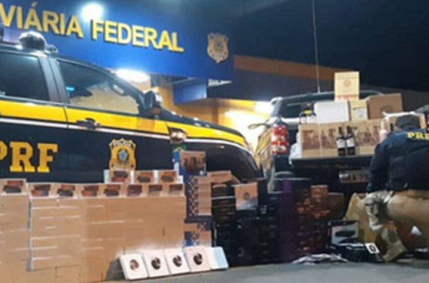 """""""TRAFICO de drogas não tem divisas"""", diz secretário que busca ações com outros Estados"""