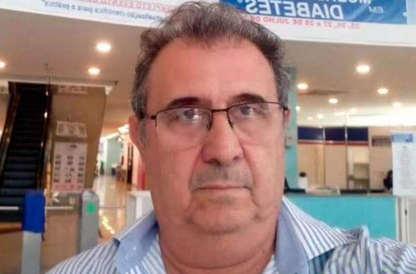 MACRORREGIÃO de Picos chora a morte do médico e ex-prefeito Dr. Alcides Neto