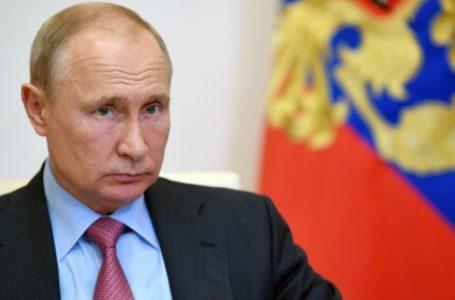 SEGUNDA onda da Covid-19 avança na Rússia, e incertezas pairam em torno da Sputnik V