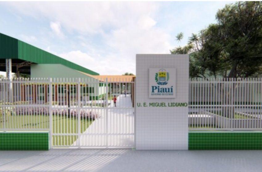 WELLINGTON Dias entrega investimentos na saúde, visita e autoriza obras em Picos nesta sexta, 30 de outubro