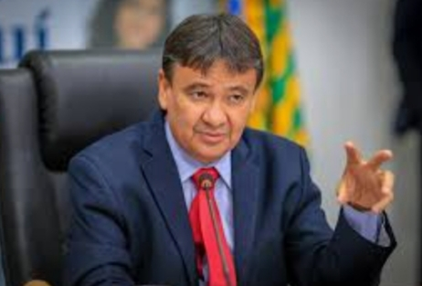 GOVERNADOR Wellington Dias fortalece o seu arco de alianças com vista 2022