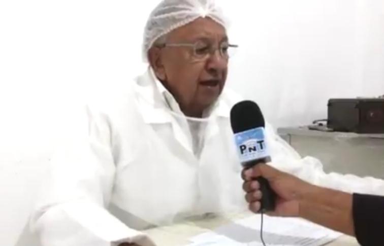 PESQUISA Ibope para 2º turno em Teresina: Dr. Pessoa, 55%; Kleber Montezuma, 30%