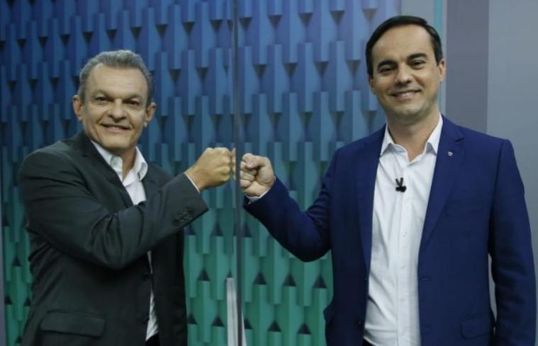 EMBATES jurídicos e influência de líderes nacionais marcam disputa em Fortaleza em meio à pandemia