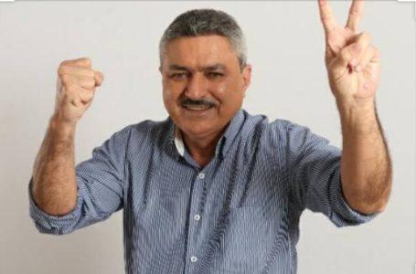 ZÉ Wlisses como candidato a prefeito de Simões, no processo da reeleição, obteve 7.322 votos dos 9.414 apurados
