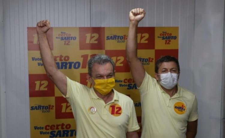 """SARTO diz que pretende ser um prefeito """"para todos e todas"""""""