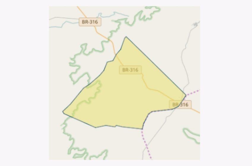 MORADA Nova, sítio de Marcolândia, como já divulgado, foi elevado a condição de distrito pelo ex-prefeito Chico Pitu