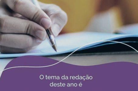 TECNOLOGIA da informação foi o tema carro-chefe da prova de linguagens do ENEM-2020