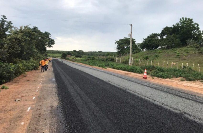 GOVERNO investe R$ 500 milhões em melhorias nos principais corredores de tráfego do estado