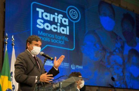 GOVERNO do Piauí celebra premiação e destaque de cidades com Tarifa Social