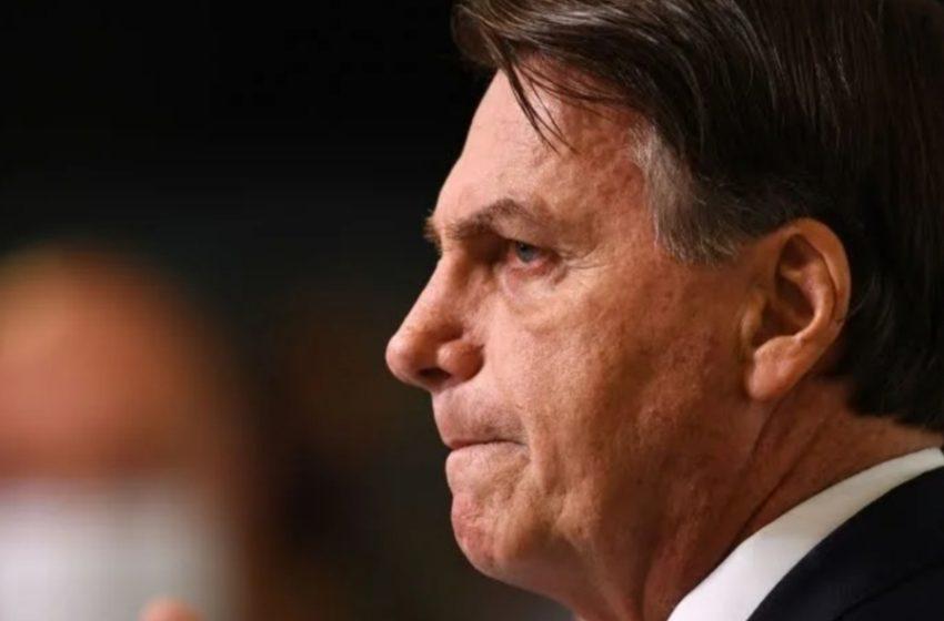 CPI já muda projeções de cenários para 2022; e o presidente Jair Bolsonaro pode não chegar segundo turno das Eleições