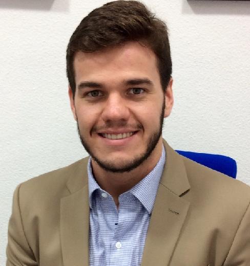 BRUNO Cunha Lima foi vereador, deputado estadual e em 2020, com 30 anos, foi eleito prefeito de Campina Grande