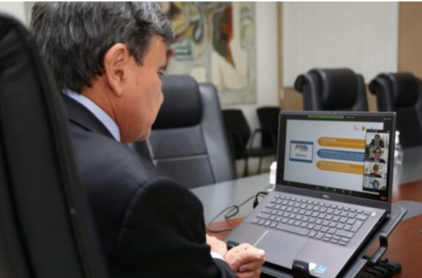 PROGRAMA vai alfabetizar 200 mil piauienses que pararam de estudar