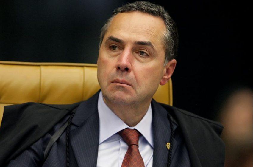 BARROSO autoriza condução coercitiva de Wizard para prestar depoimento à CPI