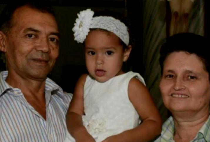 PEDRO de Sousa que mora em Várzea Alegre, figura conhecida do jornalista Adauto Ferreira, está a completar idade nova!