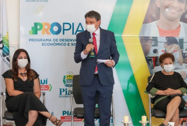 PRO Piauí Educação lança o maior programa de alfabetização do Estado