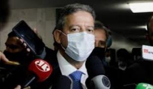 """""""NÃO temos nenhum fato que diga respeito a fraudes"""", diz deputado Arthur Lira"""