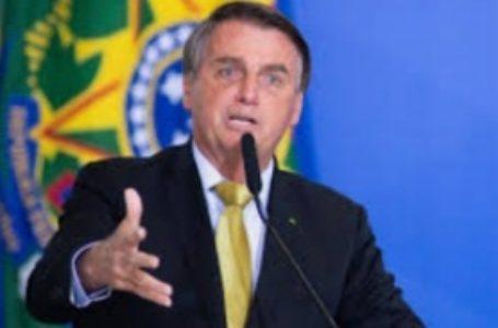 PODER Judiciário responderá a Bolsonaro por ataques feitos em live na volta do recesso