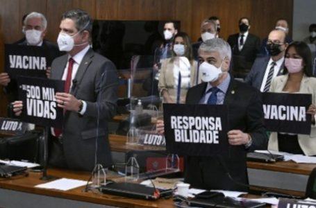 CPI da Covid volta com força total e mira corrupção na compra de vacinas