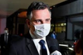 PACHECO devolve MP de Bolsonaro que alterava Marco Civil da Internet