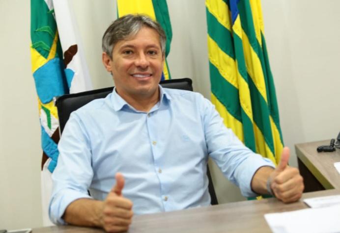 MARCELO Costa, prefeito de Valença, fez elaborar calendário com vasta  programação para comemorar os 259 do município