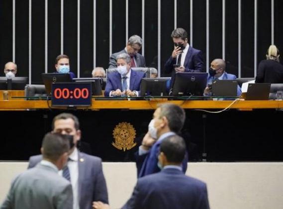 CÂMARA aprova texto-base que altera cálculo do ICMS sobre os combustíveis