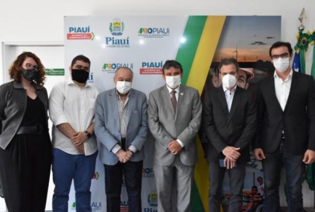 RIQUEZAS do Piauí serão apresentadas em evento no Rio de Janeiro
