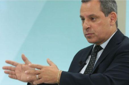 SECRETÁRIO do Ministério de Minas e Energia pede demissão da pasta