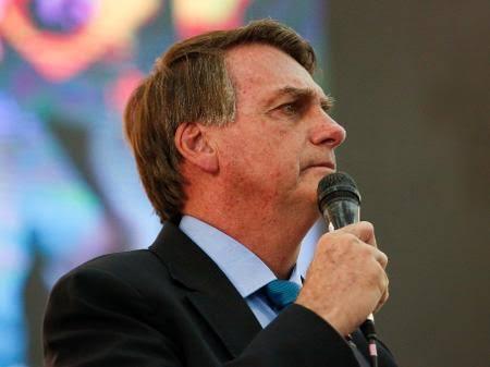 BOLSONARO diz que definirá nesta semana extensão do auxílio emergencial